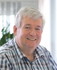 Rolf Maurer