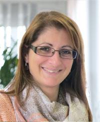 Rosanna Tortorici